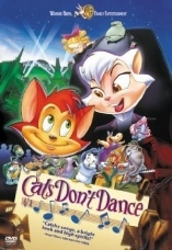 Cats Don't Dance